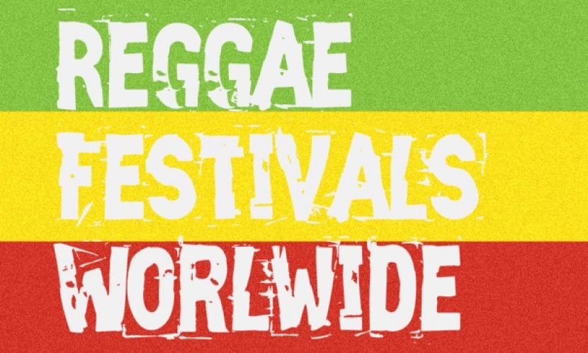 Reggae Festivals Worldwide