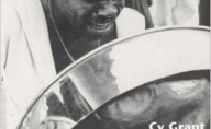 Ring of Steel - Pan Sound & Symbol by Cy Grant