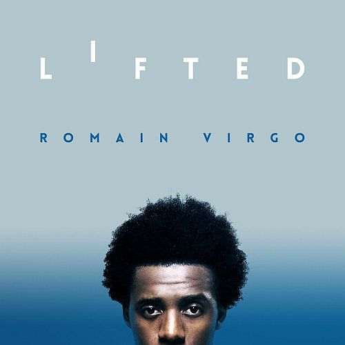 Romain Virgo New EP Lifted