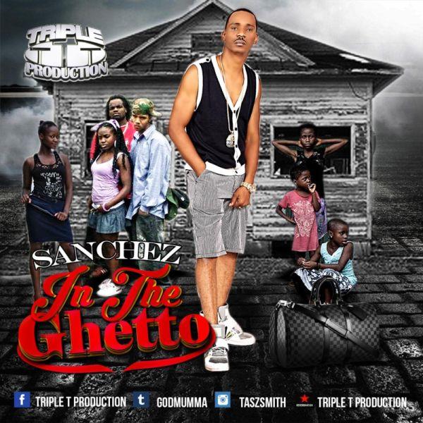 Sanchez In The Ghetto