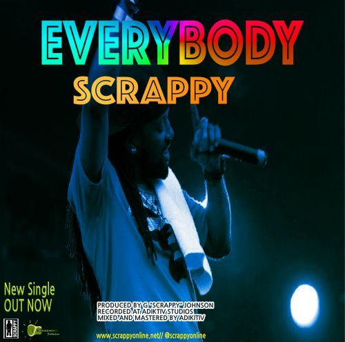 Scrappy Everybody