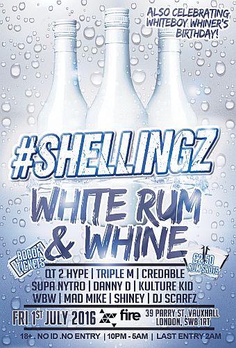 Shellingz