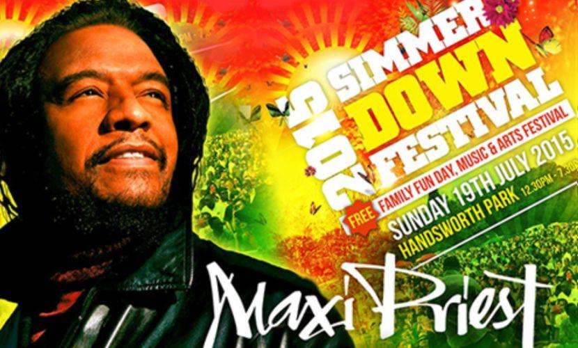 Simmer Down Festival