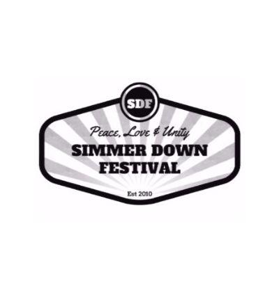 Simmer Down Fest