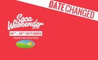 Soca Weekender UK 2015