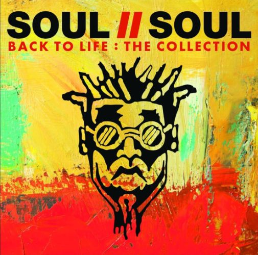 Soul II Soul Back to life Collection