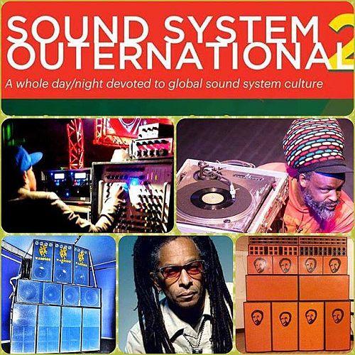 Soundsystem Outernational July 2016