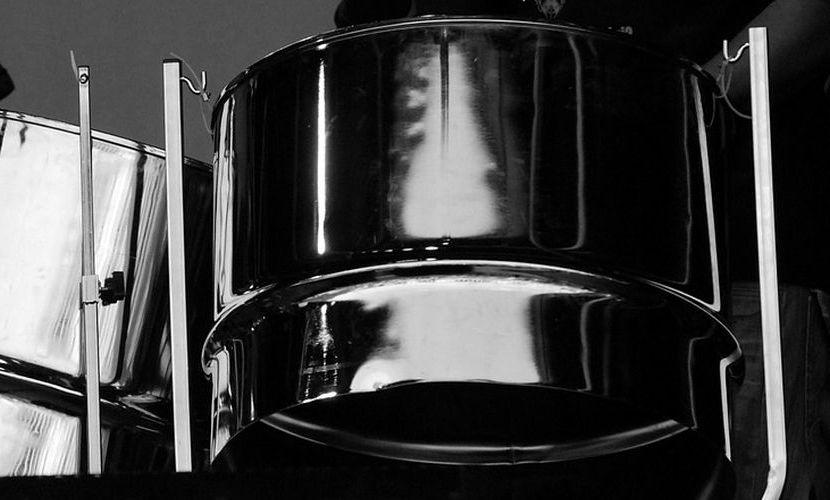 steel drum