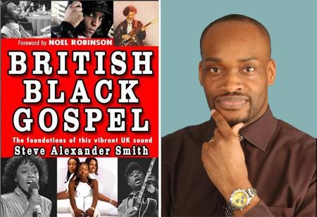 British Black Gospel