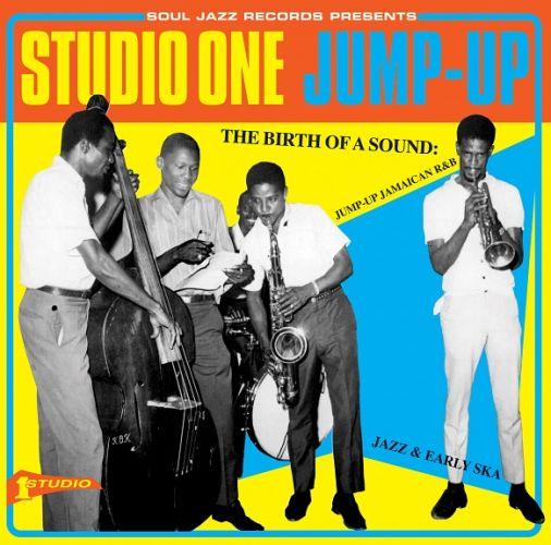 Studio One Jump up