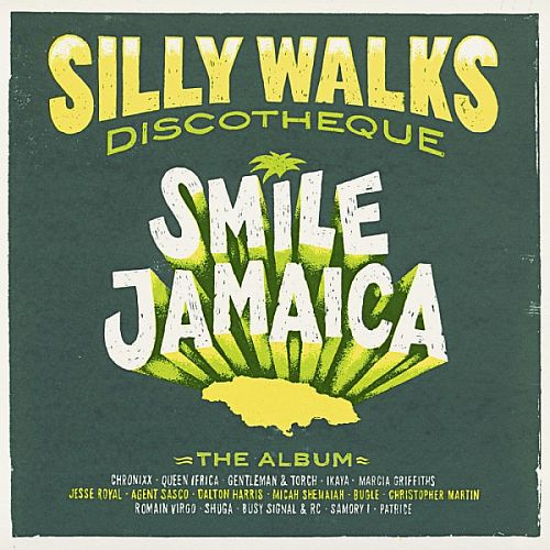 Silly Walks Smile Jamaica