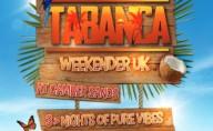 Tabanca Soca Weekender