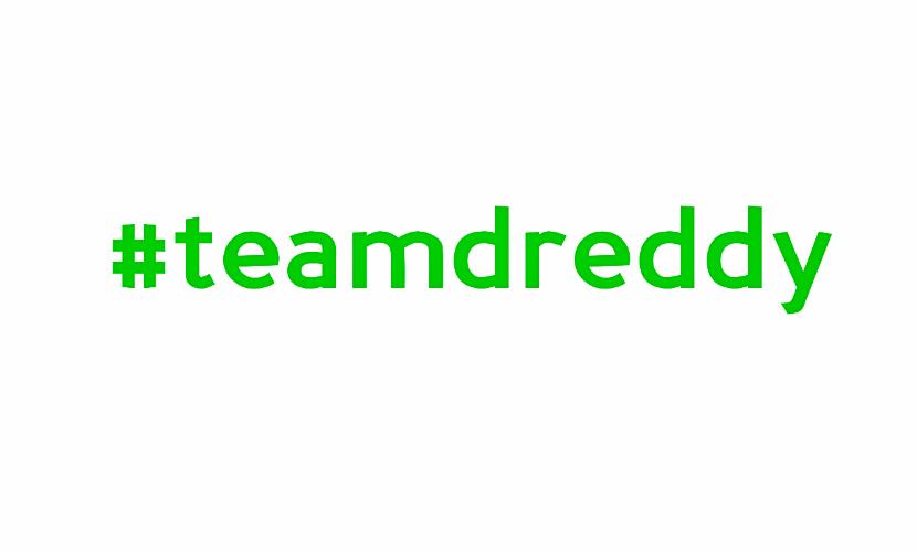 teamdreddy tennis