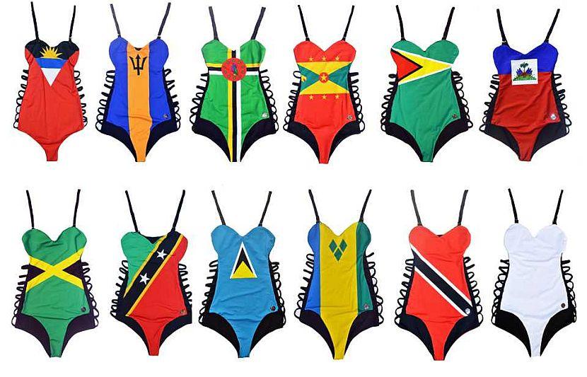 Ten&Lee Swimwear