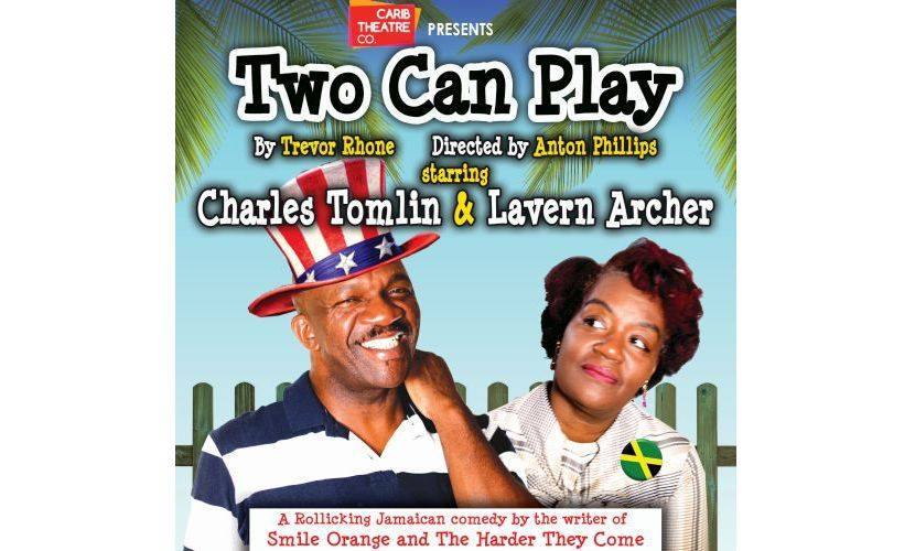 Two Can Play Theatre