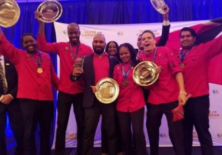 Trinidad & Tobago Awards Miami