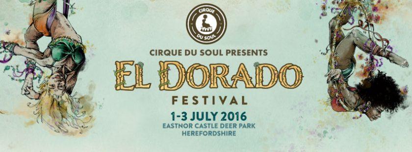 El Dorado Festival 2016 UK