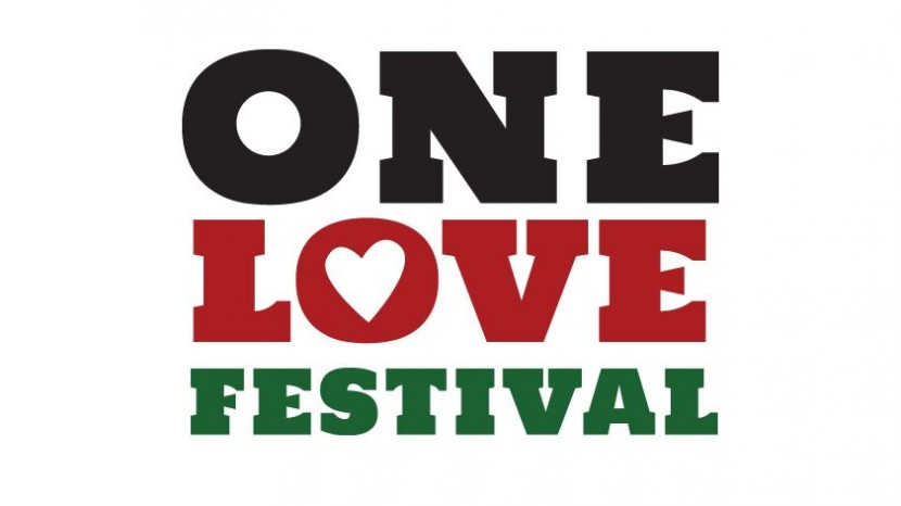 One Love Reggae Festival