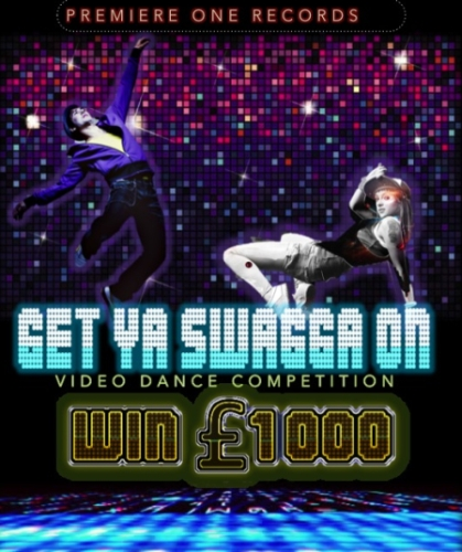 Swagga Video Dance Competition