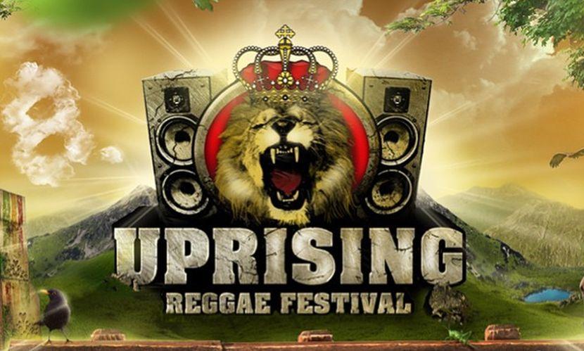 Uprising Festival Reggae Bratislava