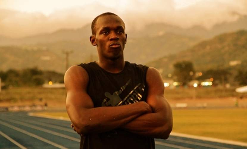 Usain Bolt Movie