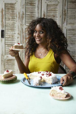 Vanessa Bolosier Creole Kitchen