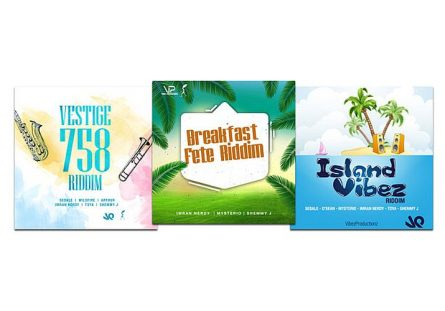 Vibez Productions Covers