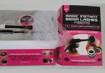 VZ Hair & Glamour Magic Instant Bigga Lashes