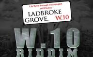 W10 Riddim -Club Caribbean Music/Shaker HD