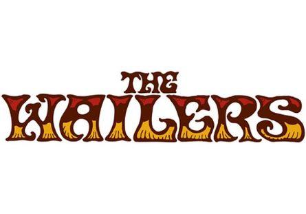 The Wailers UK Tour 2016