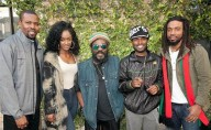 Wailers UK Tour 2015
