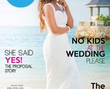 WE Magazine issue 6
