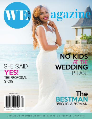 WE Magazine issue 6