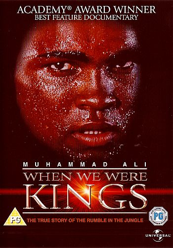 When We Were Kings