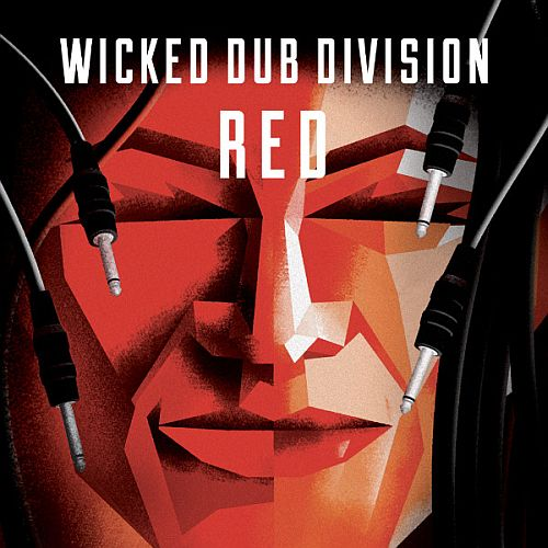 Wicked Dub Division Red Album